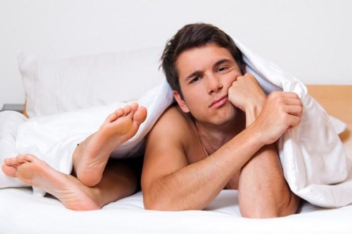 Как понять мужчину в постели?
