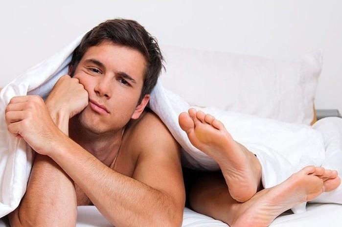 7 простых «секретов», как понять мужчину в постели