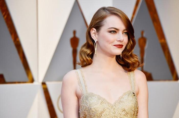 Звезда фильма «Ла-Ла Ленд» возглавила рейтинг самых высокооплачиваемых актрис года