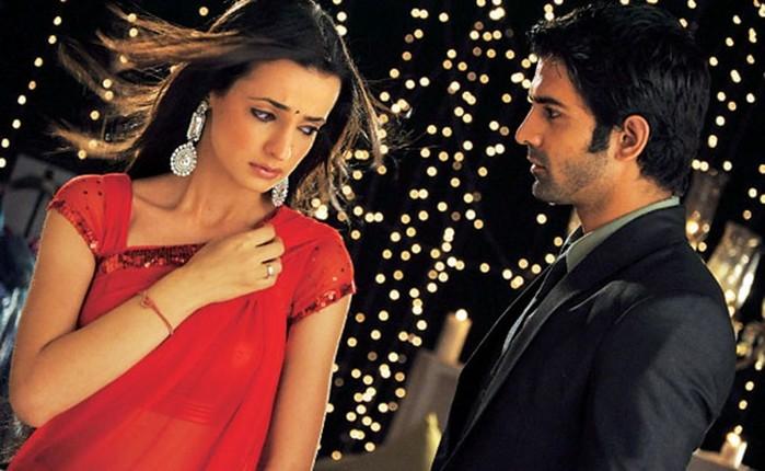 Самые лучшие индийские сериалы (Топ-10)