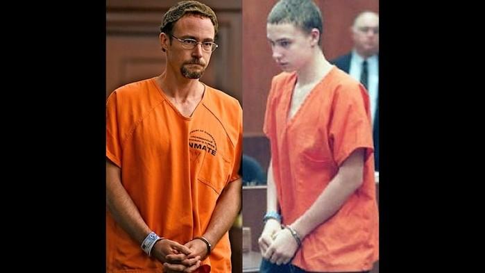 Истории самых жестоких убийств, совершенных детьми