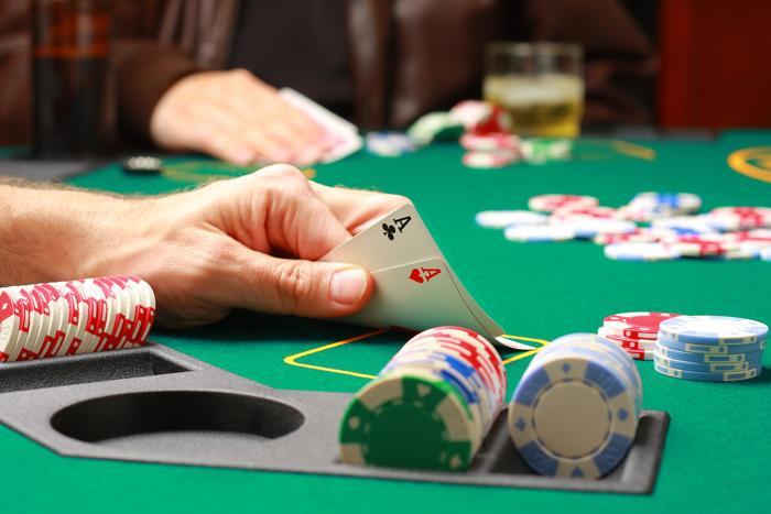 Казино и игры: заблуждения об азарте