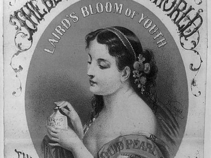 Шокирующая история современной косметики