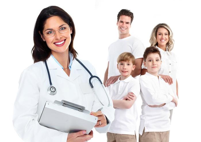 Family Clinic  - клиника вашей семейной медицины!