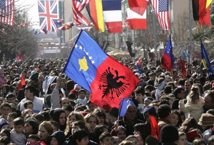 Конфлікт у Косово: минуле й сьогодення