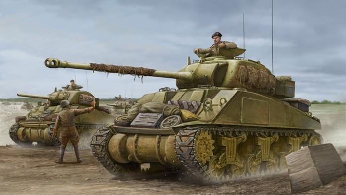 Найбільші танкові битви в історії