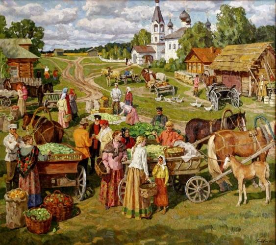 славянские праздники на руси дошедшие до наших времен самая лучшая сталь