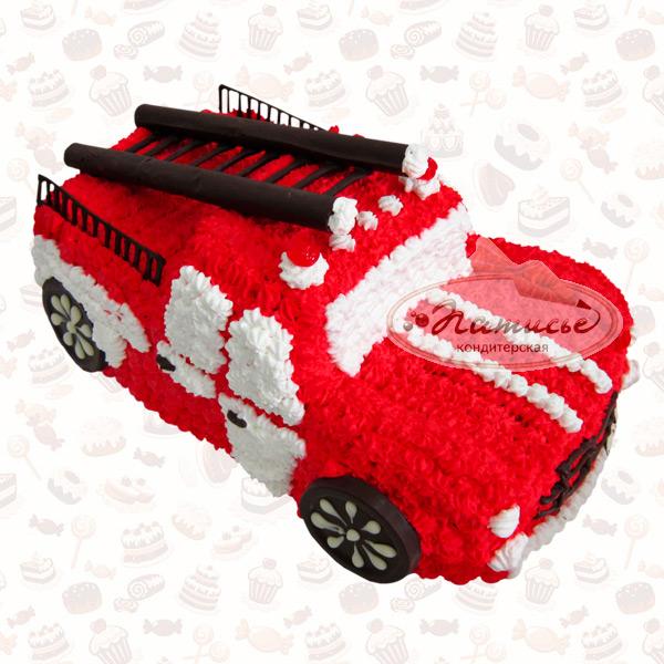 Авто торт красн (600x600, 121Kb)