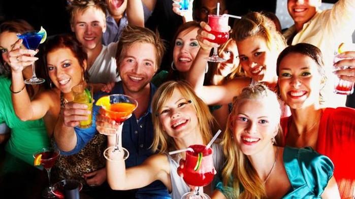 Как алкоголь влияет на знаки зодиака
