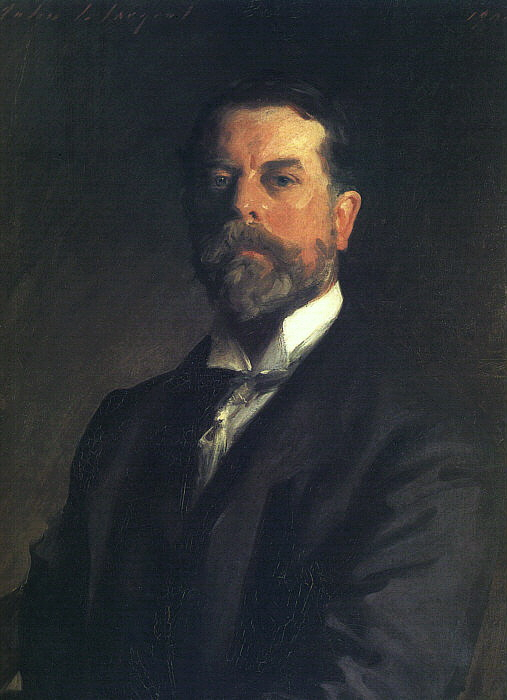 John_Singer_Sargent_-_autoportrait_1906 (507x700, 242Kb)