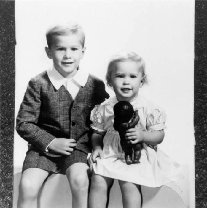 Детские фотографии влиятельных политиков прошлого и настоящего