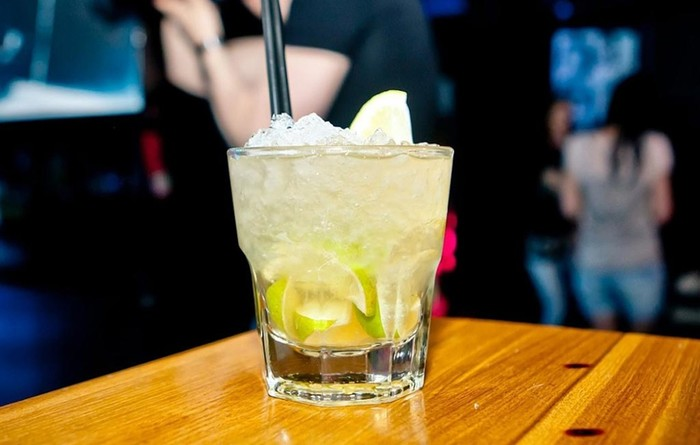 Коктейль «Кайпиринья» — рецепты от барменов