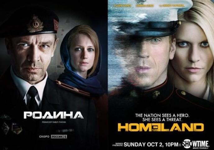 10 персонажей российских сериалов и западных оригиналов