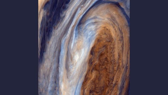 «Вояджеры» в космосе   фотографии станций NASA