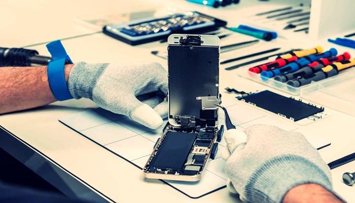 Ремонт техники Apple: почему он нужен и кому доверить работы