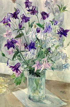 акварельные цветы 15 (236x357, 99Kb)