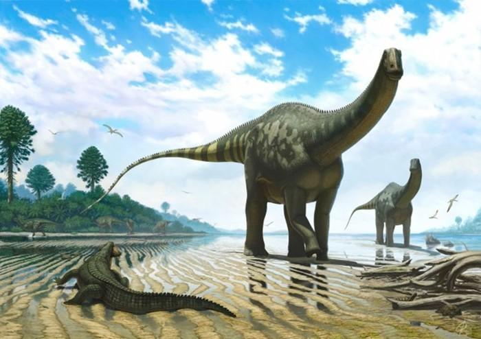 Как появились динозавры? Ученые разрушают мифы!