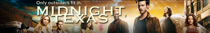 Сериал Миднайт, Техас (Midnight, Texas) очередной онлайн сериал-ужастик с русской озвучкой.