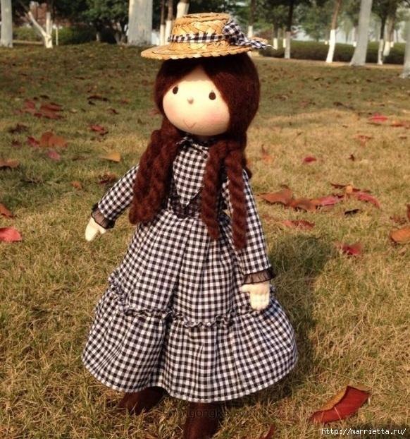 Мастер-класс по пошиву японской текстильной куклы (2) (582x622, 315Kb)