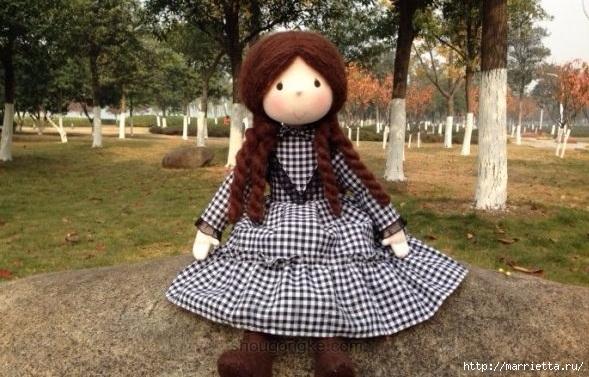 Мастер-класс по пошиву японской текстильной куклы (8) (589x377, 189Kb)