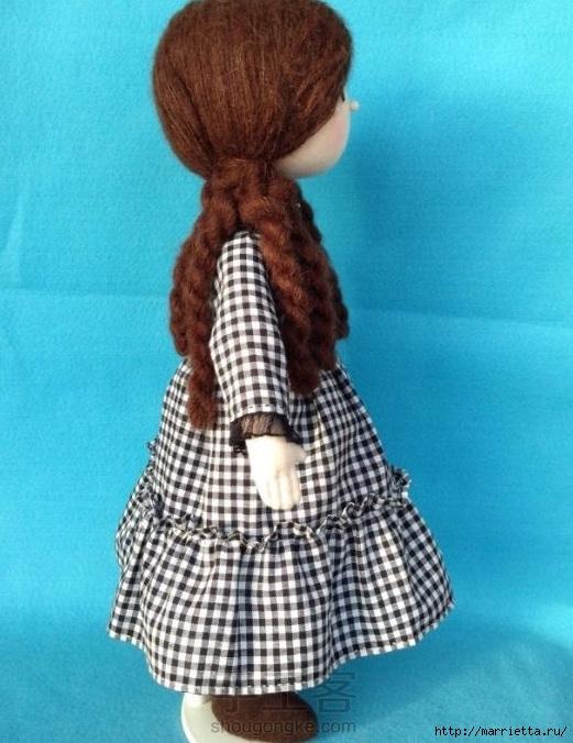 Мастер-класс по пошиву японской текстильной куклы (15) (521x676, 229Kb)