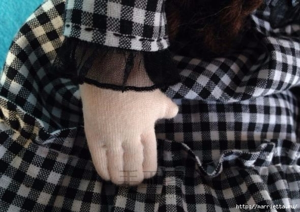 Мастер-класс по пошиву японской текстильной куклы (21) (590x417, 151Kb)