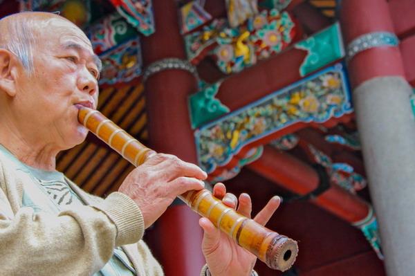 Музыка в культуре Китая   самое прекрасное юэ!