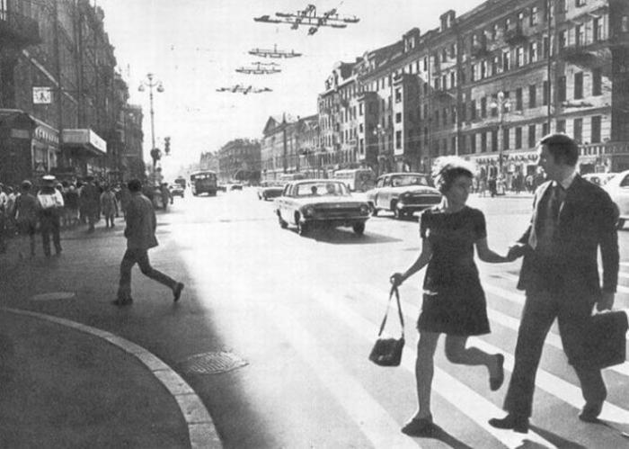 Свободная любовь в Советской России: как это было