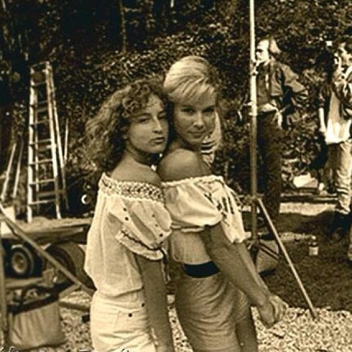 Актеры фильма «Грязные танцы» через 40 лет