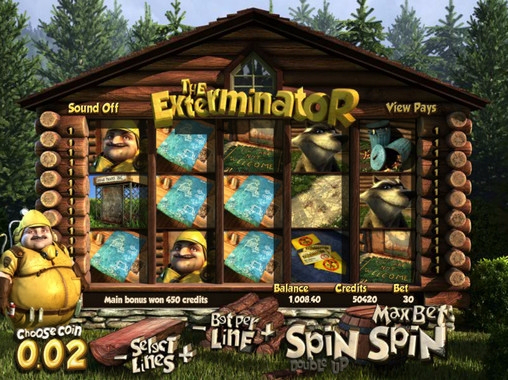 2. The Exterminator (508x380, 258Kb)