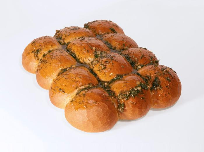 Пышка (небольшая булочка)