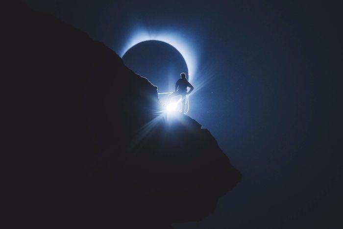 солнечное затмение фото 1 (700x467, 59Kb)