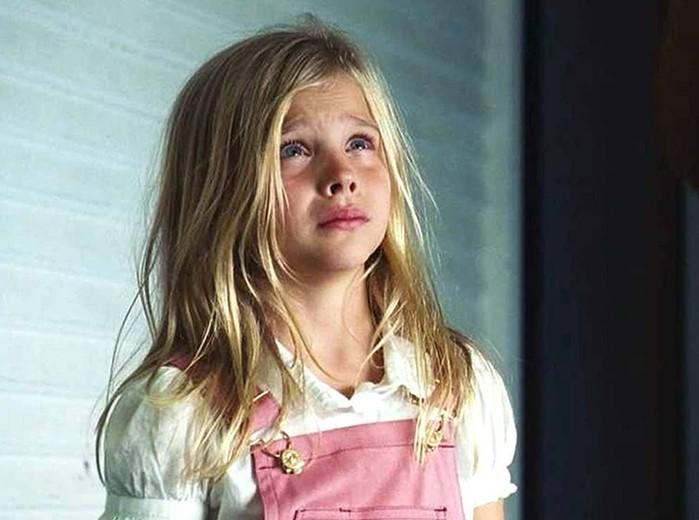 Дети-актеры и их откровенно «взрослые» роли