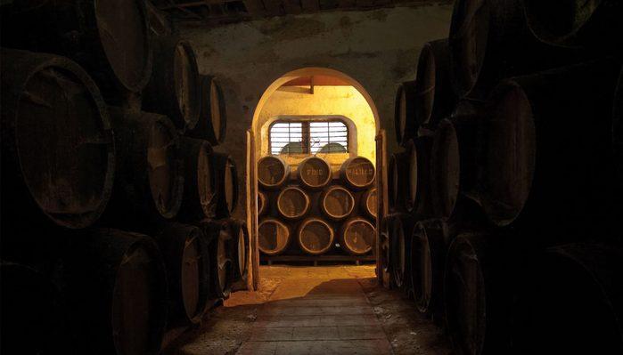 Арманьяк — напиток гасконцев, лучший из бренди и коньяков