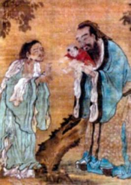 Конфуций - идеолог Древнего и современного Китая