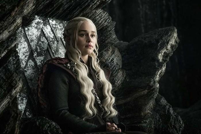 Сколько серий в Игре престолов 7 сезон? Сюжет, съемки, даты выхода серий