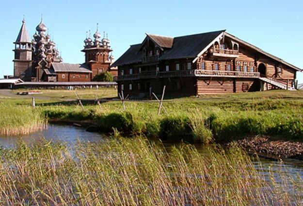 Архитектурные стили, которые придумали русские