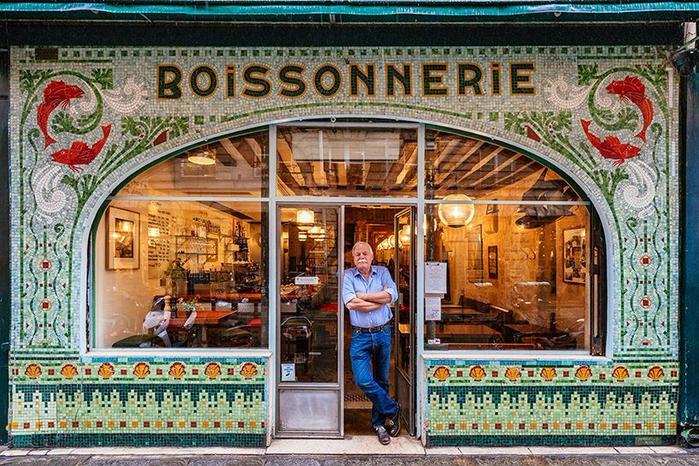 старые парижские магазины 2 (700x466, 535Kb)