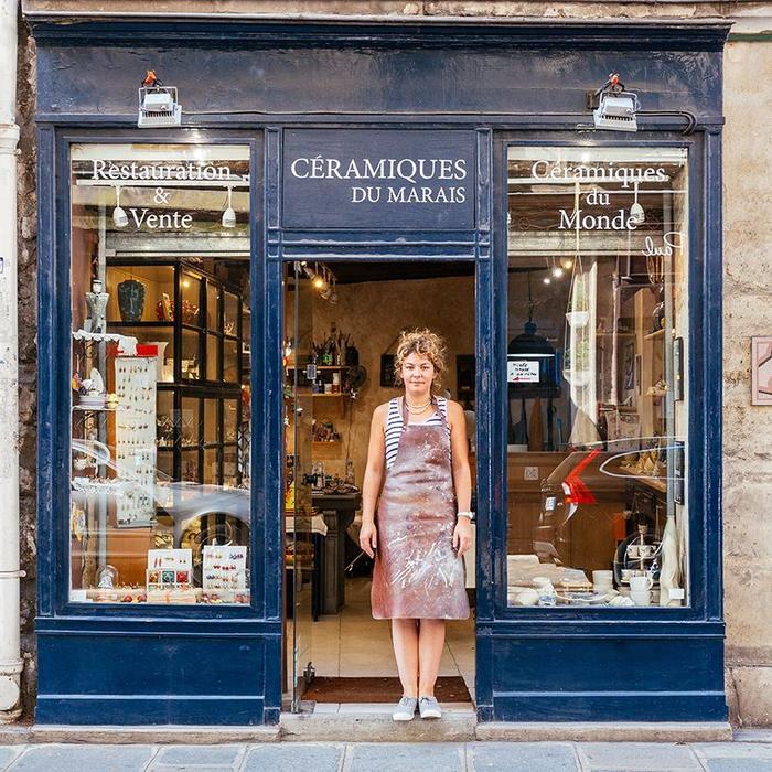 старые парижские магазины 8 (700x700, 646Kb)