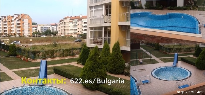 Квартира в Болгарии Купить квартиру в Болгарии Продается квартира в Болгарии Солнечный Берег/1907332_ (700x324, 177Kb)