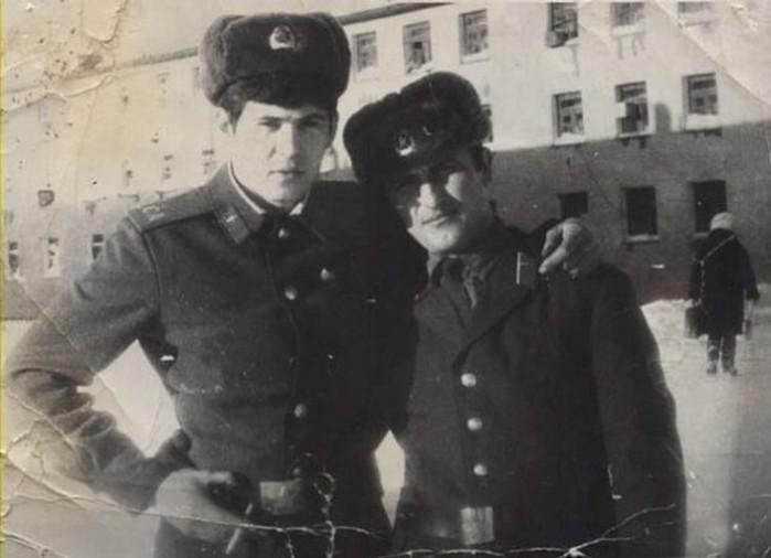 Как в Чечне установилась советская власть