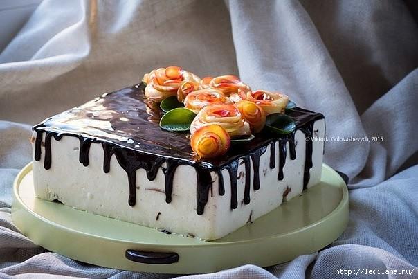 Eklernii_tort