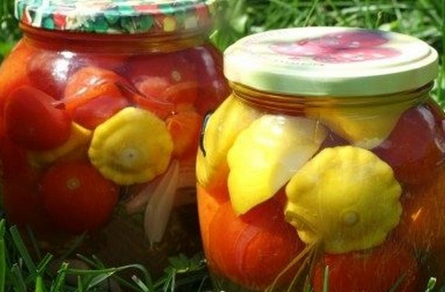 патиссоны с помидорами (640x420, 218Kb)