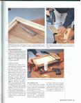 Мебель своими руками 50 лучших проектов 78