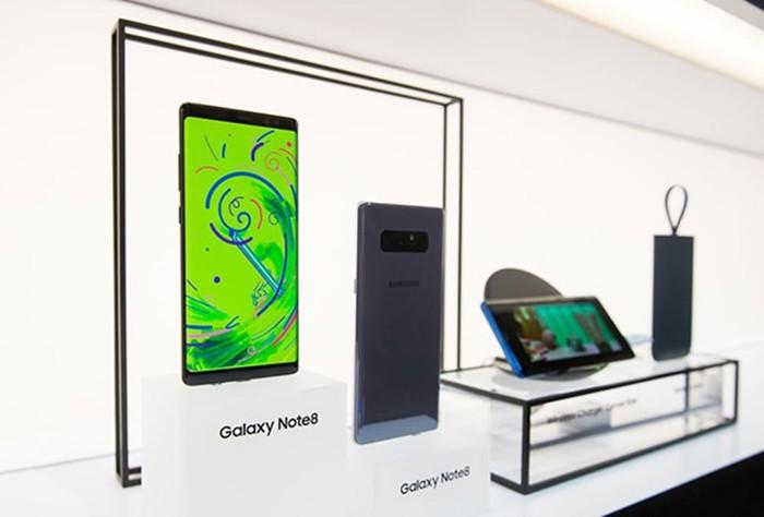 Чем закончилась очередная попытка Samsung убить iPhone