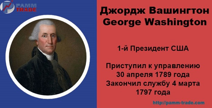 Первый Президент США - не Джордж Вашингтон? Так ли это?