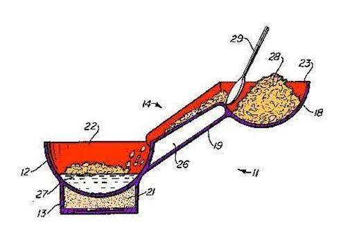 Самые безумные патенты на самые нелепые изобретения
