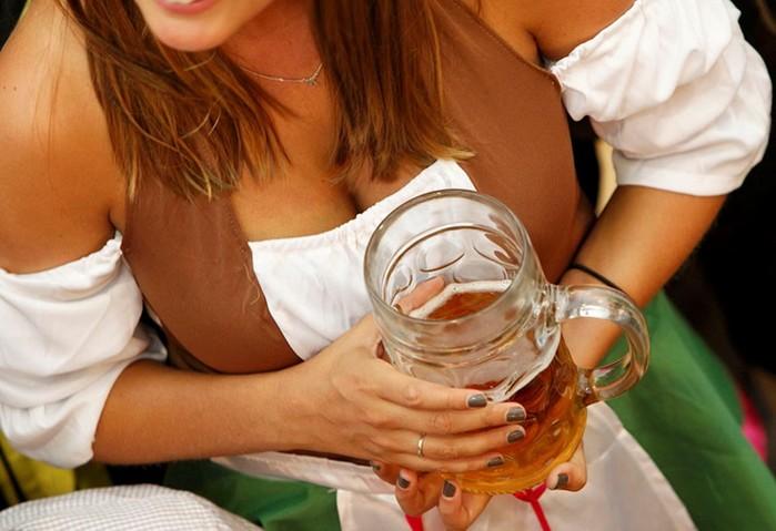 Что такое «пиво по-женски»?