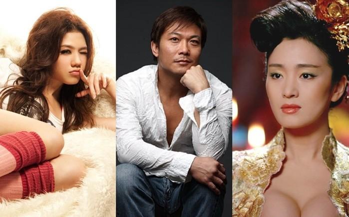 Лучшие китайские актеры— самые популярные в мире