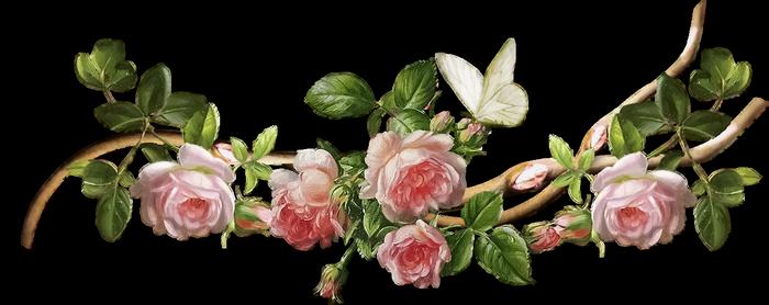 【免抠PNG素材篇】为你的作品制作用PNG综合装饰元素 第146辑 - 浪漫人生 - .